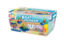 Boat Engineer Cover Image