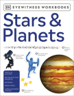 Eyewitness Workbooks Stars & Planets Cover Image