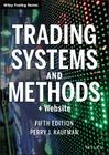 Trading Systems and Methods, + Website (Wiley Trading #591) Cover Image