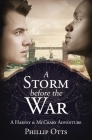 A Storm Before the War: A Harvey & McCrary Adventure Cover Image