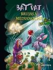 Bat Pat Brujas a medianoche / The Midnight Witches Cover Image