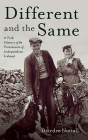 Different and the Same: A Folk History of Protestants in Independent Ireland Cover Image