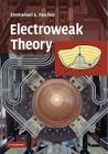 Electroweak Theory Cover Image