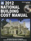 National Building Cost Manual [With CDROM] Cover Image