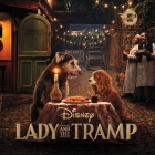 Lady and the Tramp Cover Image