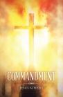 Commandment Cover Image