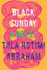 Black Sunday Cover Image