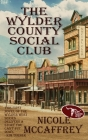 The Wylder County Social Club Cover Image