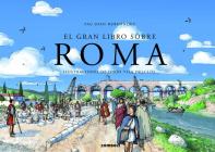 El gran libro sobre Roma Cover Image