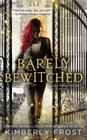 Barely Bewitched (A Southern Witch Novel #3) Cover Image
