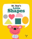 Mr. Bear's Little Shapes Cover Image