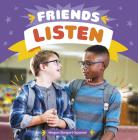 Friends Listen Cover Image