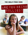 Are You Being Bullied? Cover Image