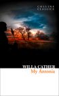 My Ántonia (Collins Classics) Cover Image