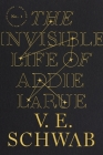 The Invisible Life of Addie LaRue Cover Image