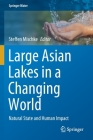 Large Asian Lakes in a Changing World: Natural State and Human Impact (Springer Water) Cover Image
