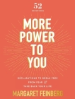 More Power to You: Declarations to Break Free from Fear and Take Back Your Life Cover Image