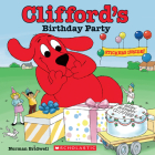 Clifford's Birthday Party (Classic Storybook) Cover Image
