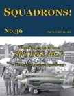 The Supermarine Spitfire Mk V: The Special Reserve Squadrons Cover Image