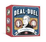 Deal or Duel Hamilton Game: An Alexander Hamilton Card Game Cover Image