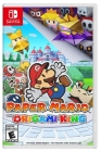 Official Paper Mario: THE ORIGAMI KING Walkhrough Cover Image