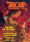 The Shaolin Cowboy Adventure Magazine, Number 1 Cover Image