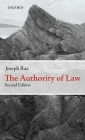 The Authority of Law: Essays on Law and Morality Cover Image