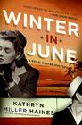 Winter in June Cover Image
