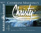Christy Collection Books 10-12: Stage Fright, Goodbye Sweet Prince, Brotherly Love (Catherine Marshall's Christy Series #4) Cover Image