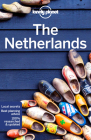 Lonely Planet The Netherlands 8 (Travel Guide) Cover Image