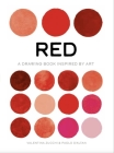 Red: Exploring Color in Art Cover Image