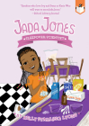 Sleepover Scientist #3 (Jada Jones #3) Cover Image