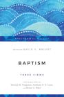 Baptism: Three Views Cover Image