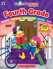 Smart Practice Workbook: Fourth Grade Cover Image