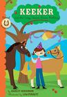 Keeker and the Upside-Down Day: Book 7 in the Sneaky Pony Series Cover Image