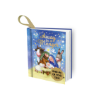 Away in a Manger: Hang Me on Your Christmas Tree! (Mini Hanging Decoration Christmas Books) Cover Image