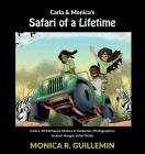 Safari of a Lifetime: Carla and Monica in Tanzania Cover Image