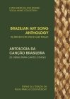 Brazilian Art Song Anthology: 25 pieces for voice and piano Cover Image