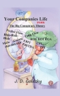 Your Companies Life: The Big Conspiracy Theory Fake Cover Image