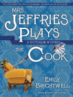 Mrs. Jeffries Plays the Cook Cover Image