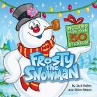Frosty The Snowman - Sticker Cover Image