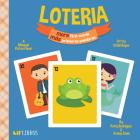 Loteria More First Words / Más Primeras Palabras Cover Image
