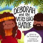 Deborah and the Very Big Battle Cover Image