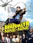 Brooklyn Nine-Nine: Screenplay Cover Image