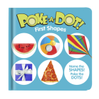 Poke-A-Dot: First Shapes Cover Image