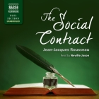 The Social Contract Lib/E Cover Image