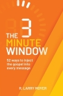 The 3 Minute Window Cover Image