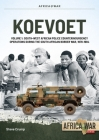 Koevoet Volume 1: South-West African Police Counterinsurgency Operations During the South African Border War, 1978-1984 (Africa@War) Cover Image