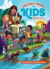 Our Daily Bread for Kids: 365 Meaningful Moments with God Cover Image