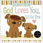 God Loves You, Little One (God's Little Ones) Cover Image